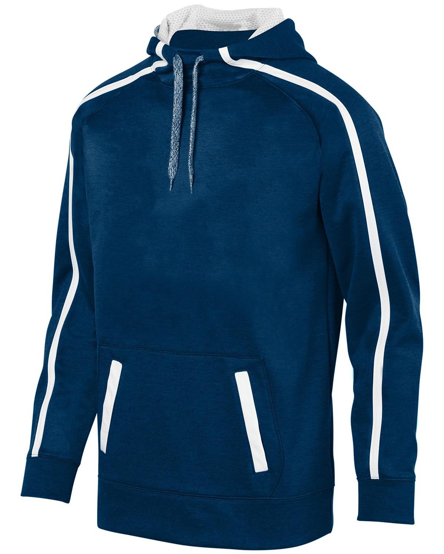 5554 Augusta Sportswear NAVY/ WHITE