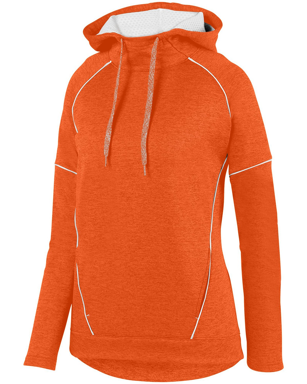 5556 Augusta Sportswear ORANGE/ WHITE