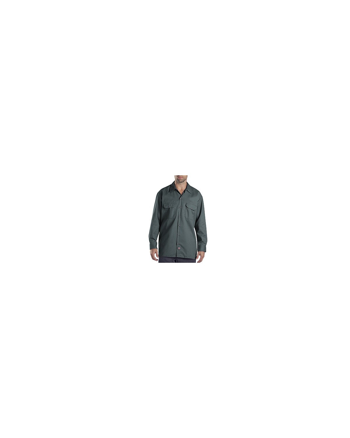 574 Dickies LINCOLN GREEN