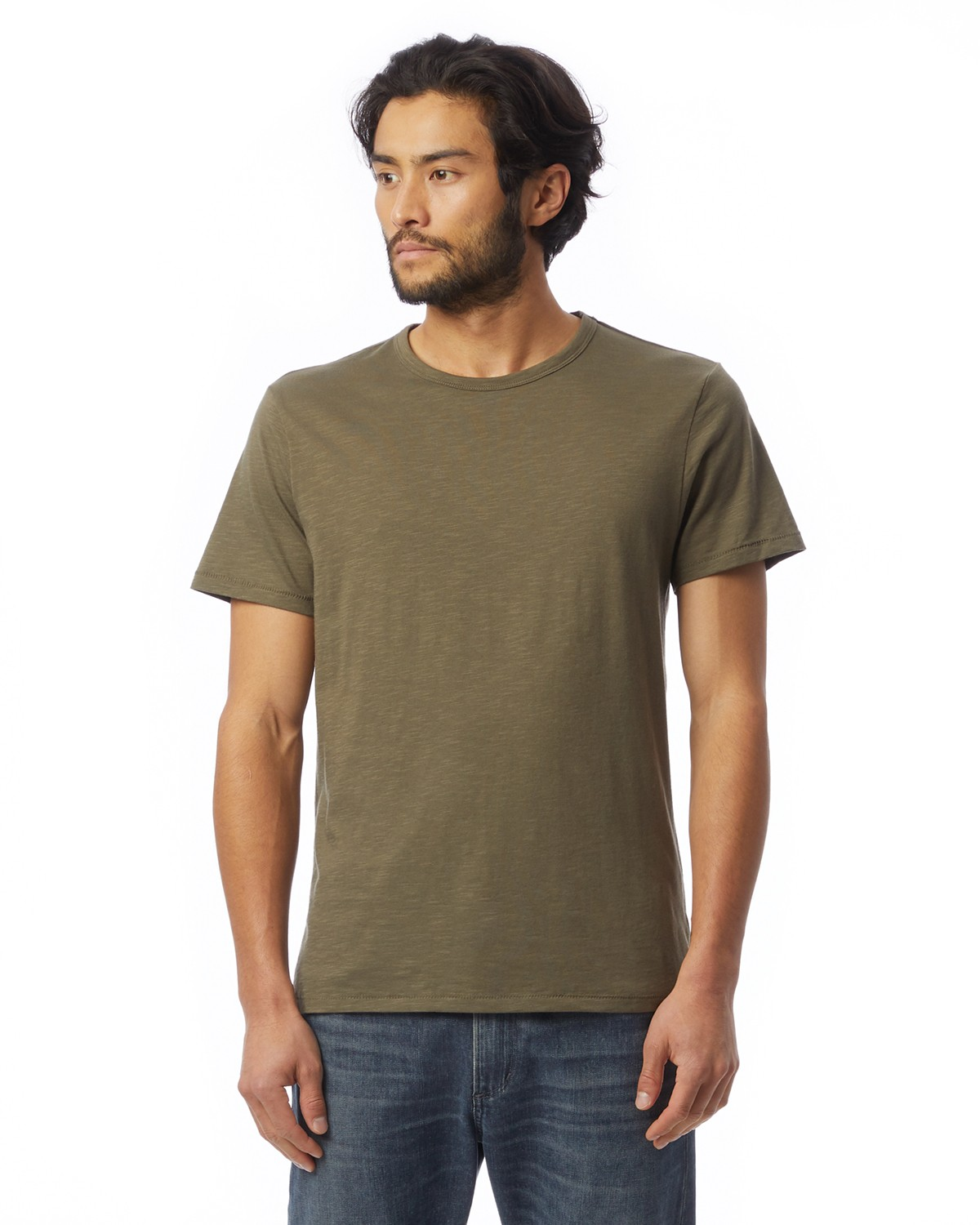 6094S1 Alternative DARK OLIVE