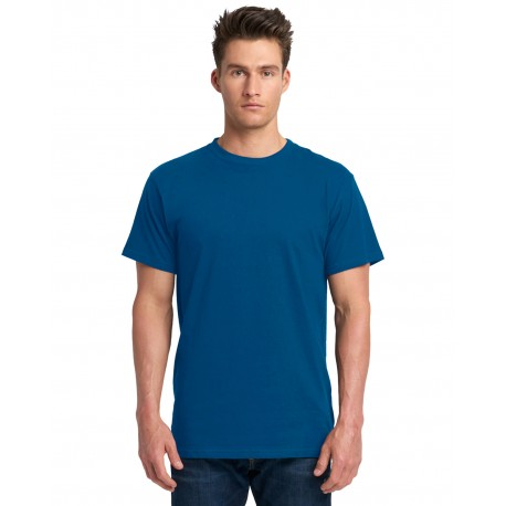 7410S Next Level 7410S Adult Power Crew T-Shirt ROYAL
