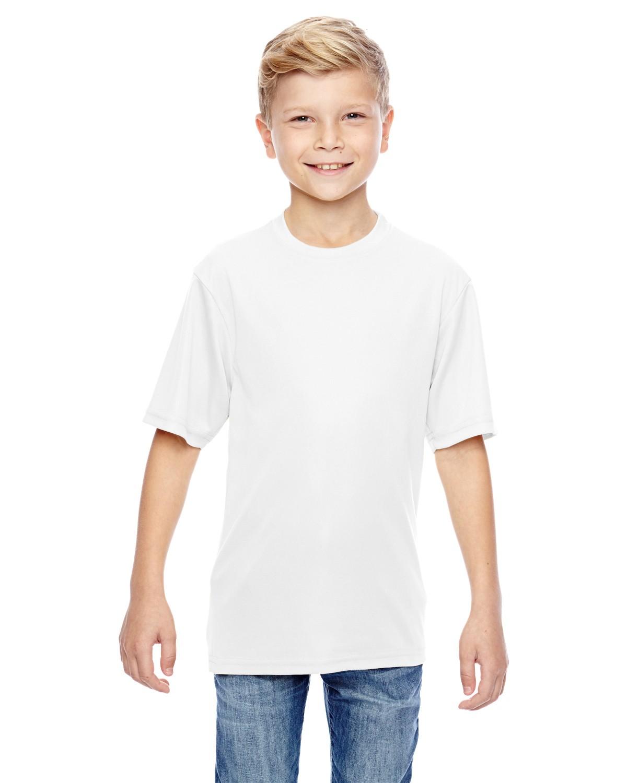 791 Augusta Sportswear WHITE