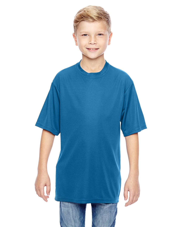 791 Augusta Sportswear COLUMBIA BLUE