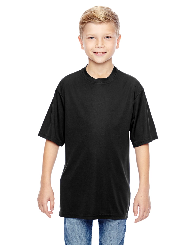 791 Augusta Sportswear BLACK