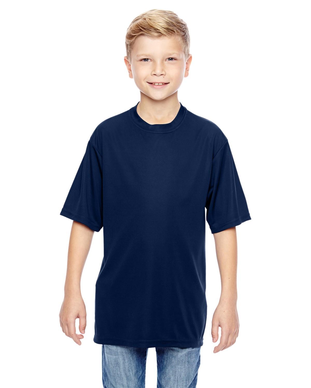 791 Augusta Sportswear NAVY