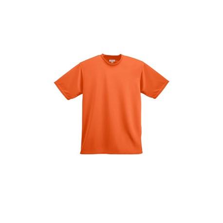 791 Augusta Sportswear 791 Youth Wicking T-Shirt ORANGE