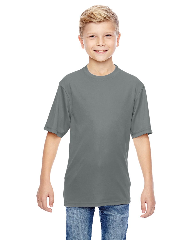 791 Augusta Sportswear GRAPHITE