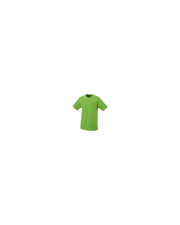 791 Augusta Sportswear LIME