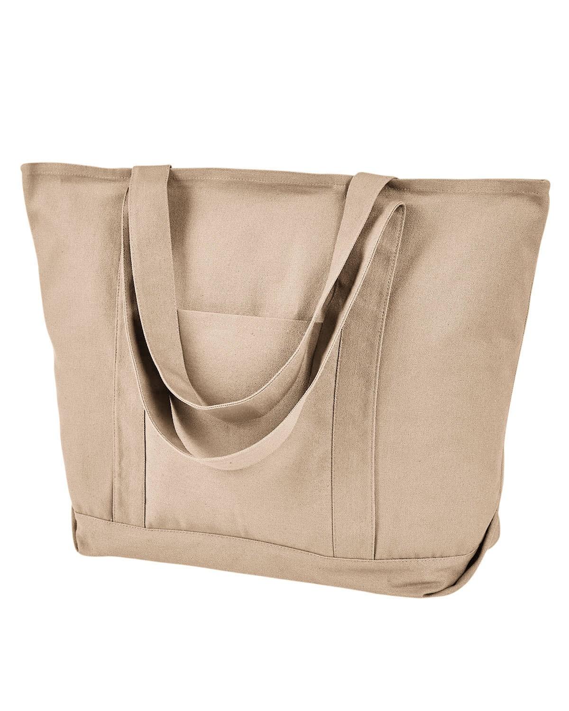8879 Liberty Bags KHAKI