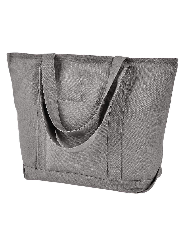 8879 Liberty Bags GREY