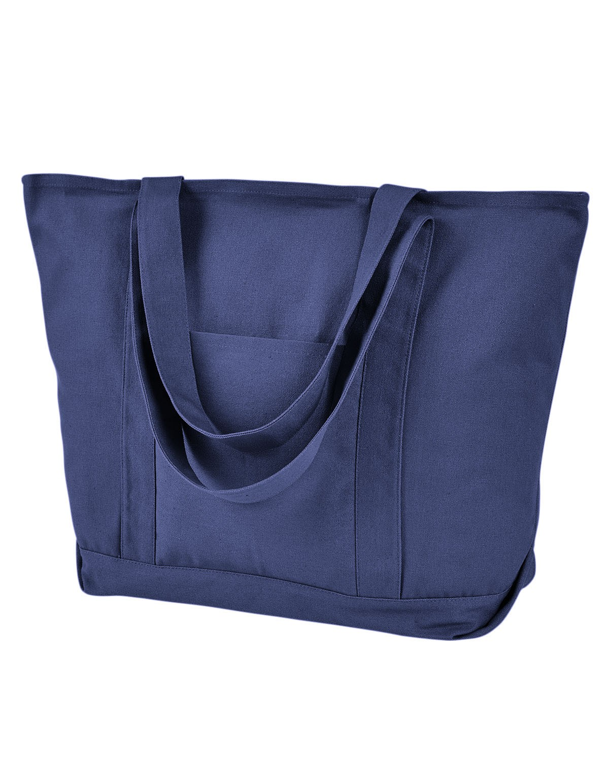 8879 Liberty Bags WASHED NAVY