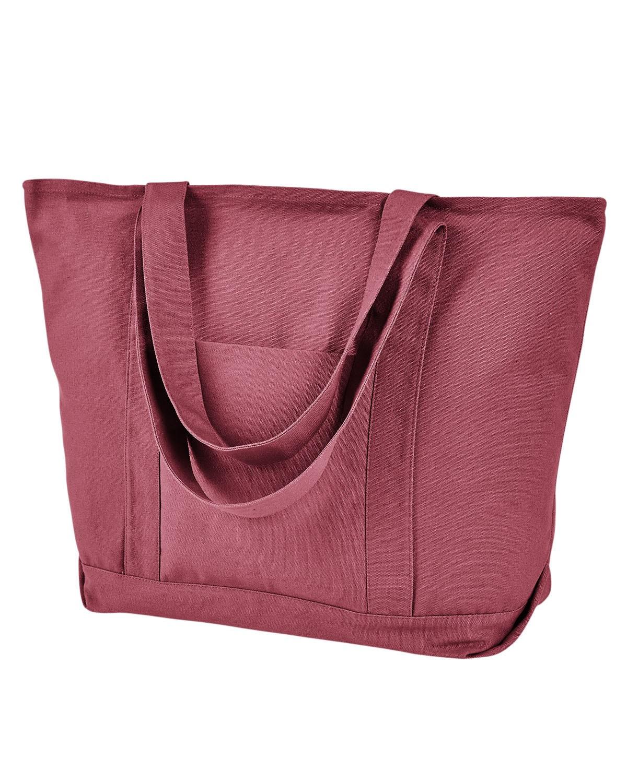 8879 Liberty Bags CRIMSON