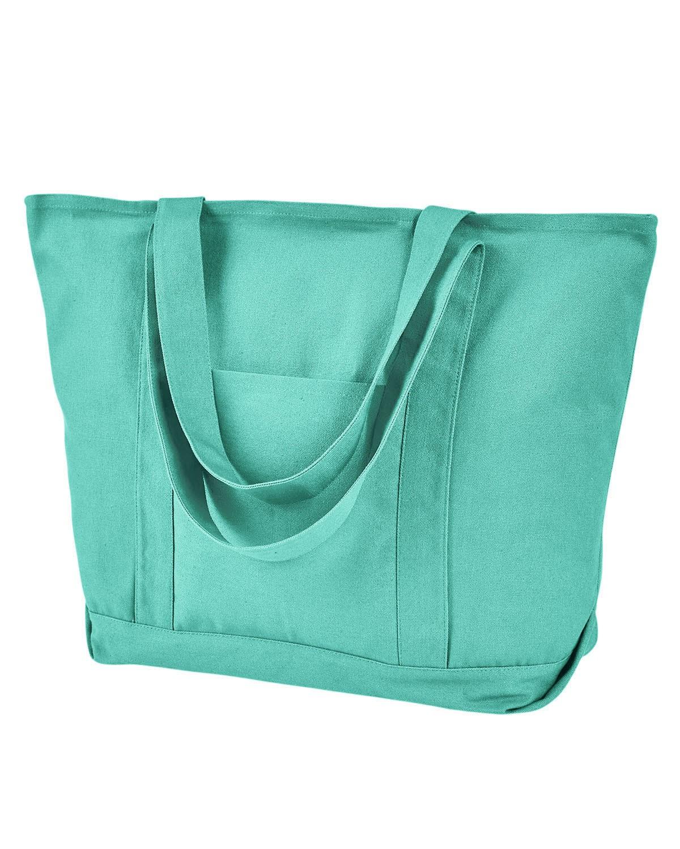 8879 Liberty Bags SEA GLASS GREEN