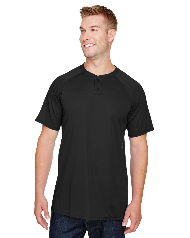 AG1565 Augusta Sportswear BLACK