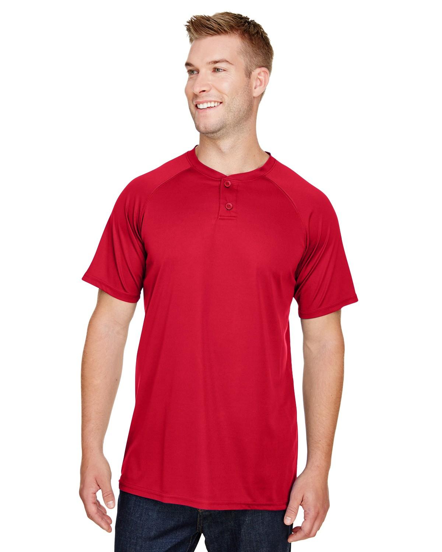 AG1565 Augusta Sportswear RED