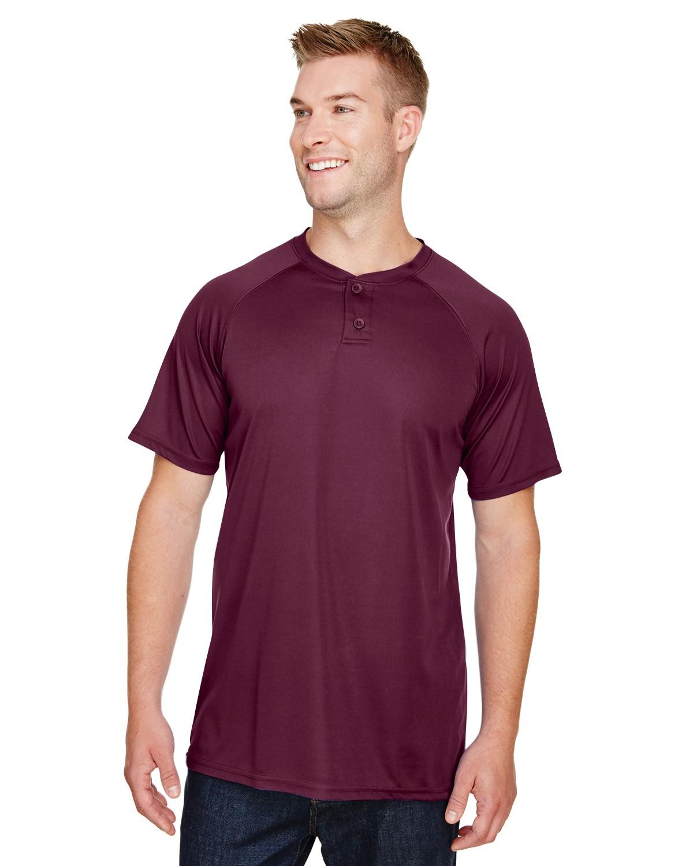 AG1565 Augusta Sportswear MAROON