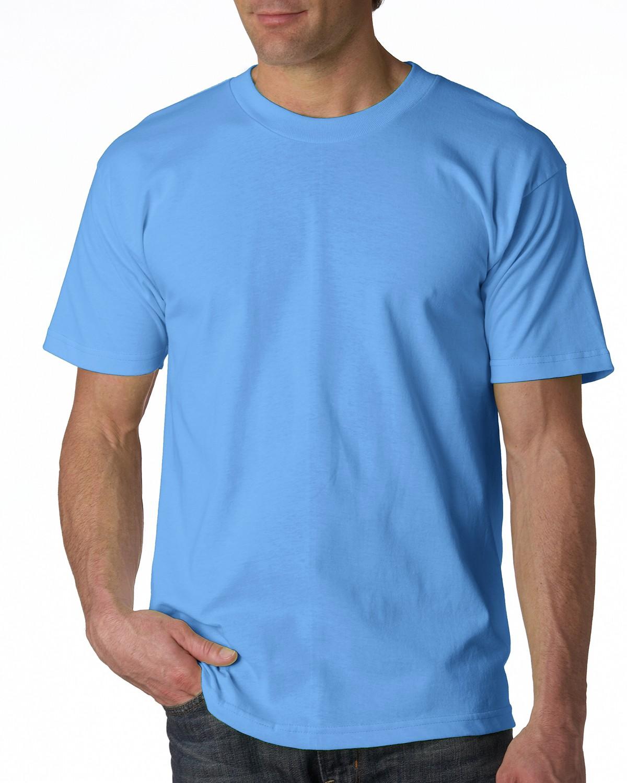BA2905 Bayside CAROLINA BLUE