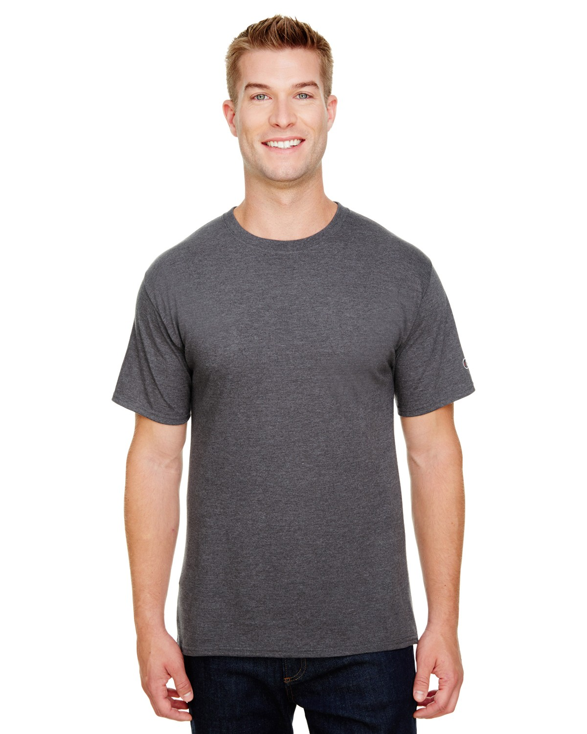 CP10 Champion CHARCOAL HEATHER