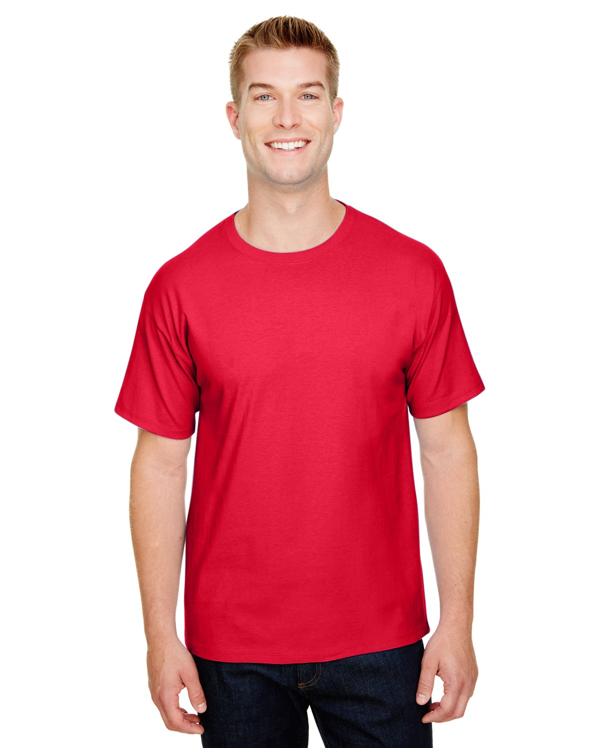 CP10 Champion Athletic Red