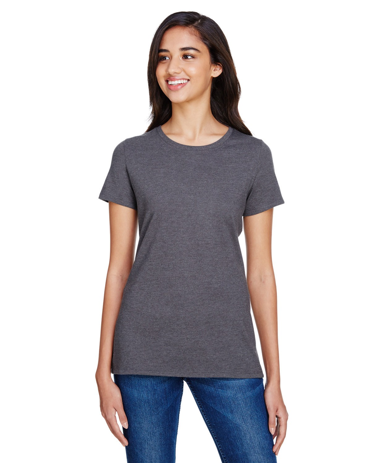 CP20 Champion CHARCOAL HEATHER