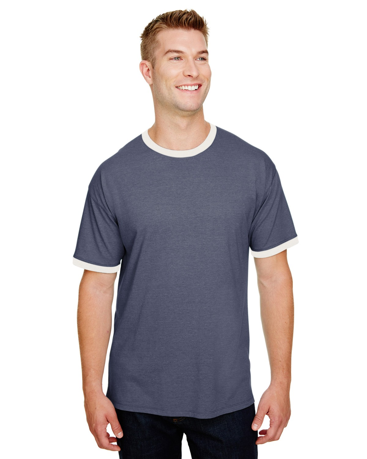 CP65 Champion NAVY HTH/ CHK WH