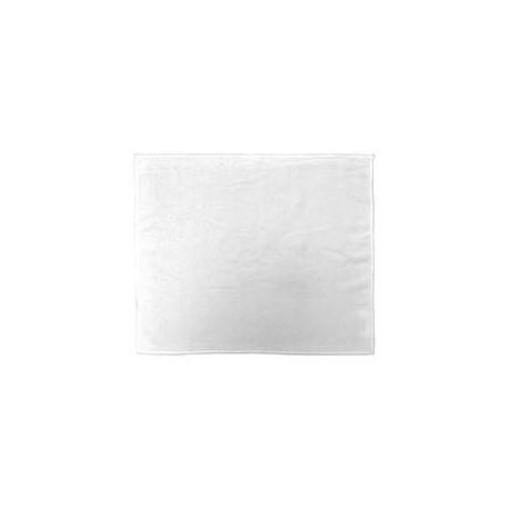 FOTO18 Pro Towels FOTO18 15x18 FOTO Vision Rally Towel WHITE