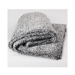 J America JA8449 Adult Epic Sherpa Blanket