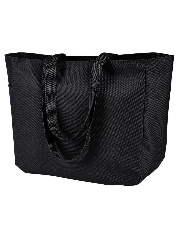 LB8815 Liberty Bags BLACK