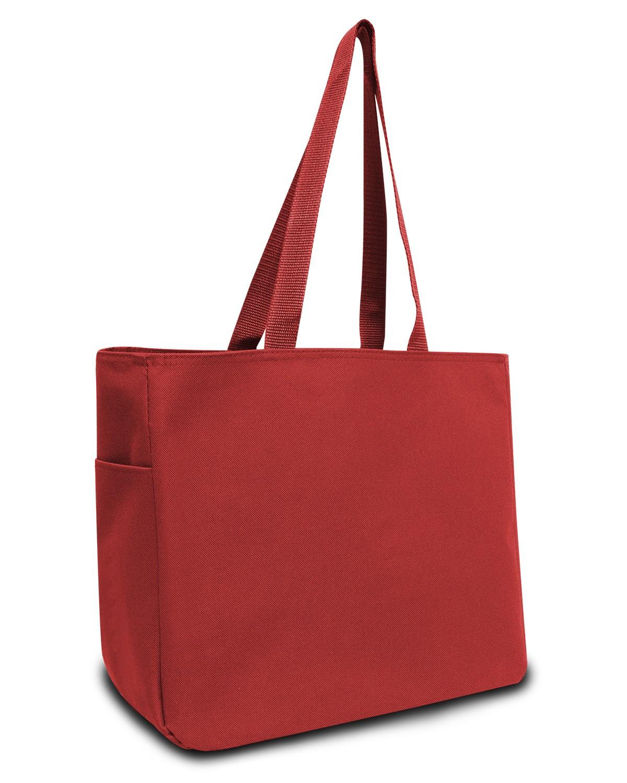 LB8815 Liberty Bags RED