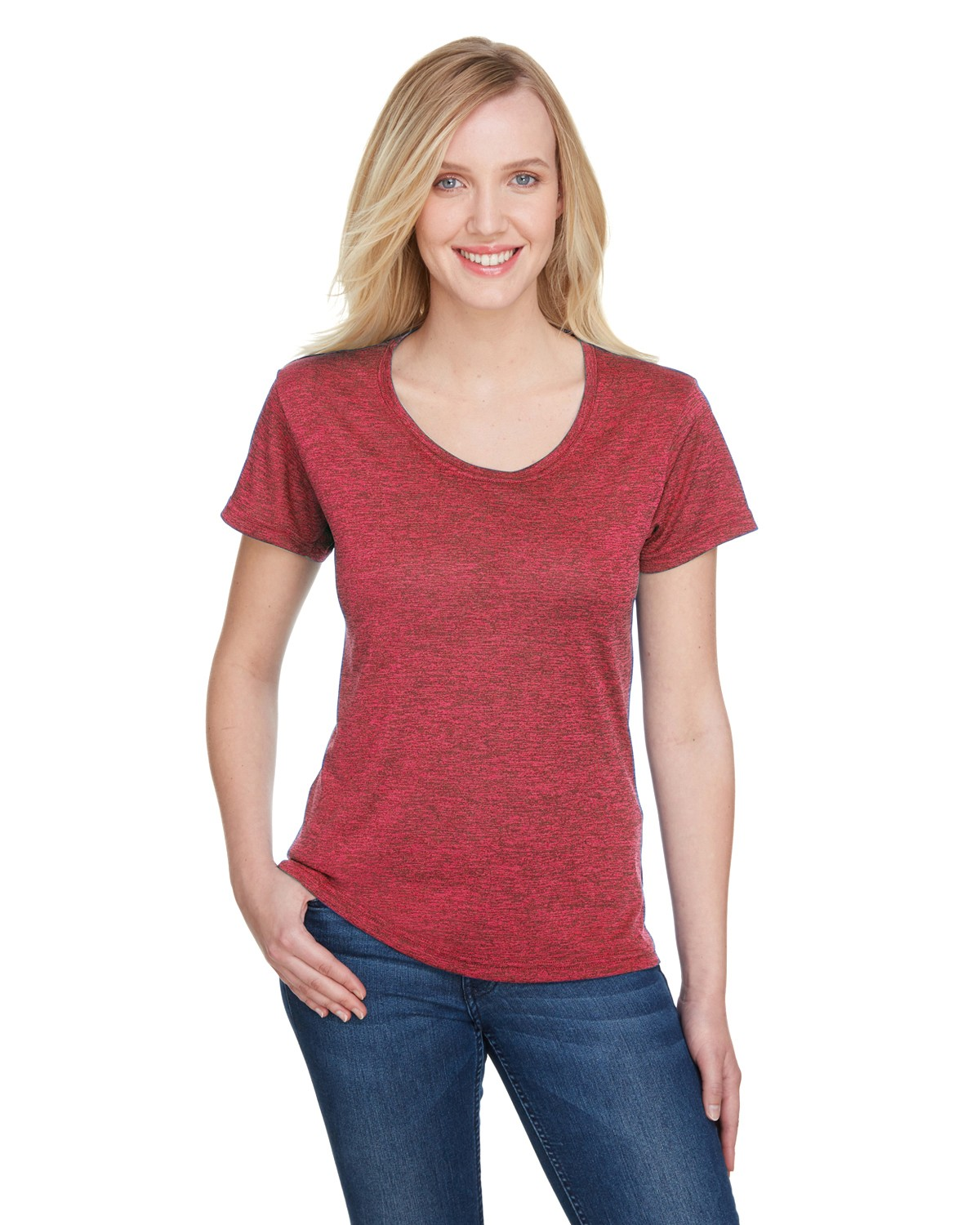 NW3010 A4 Apparel RED