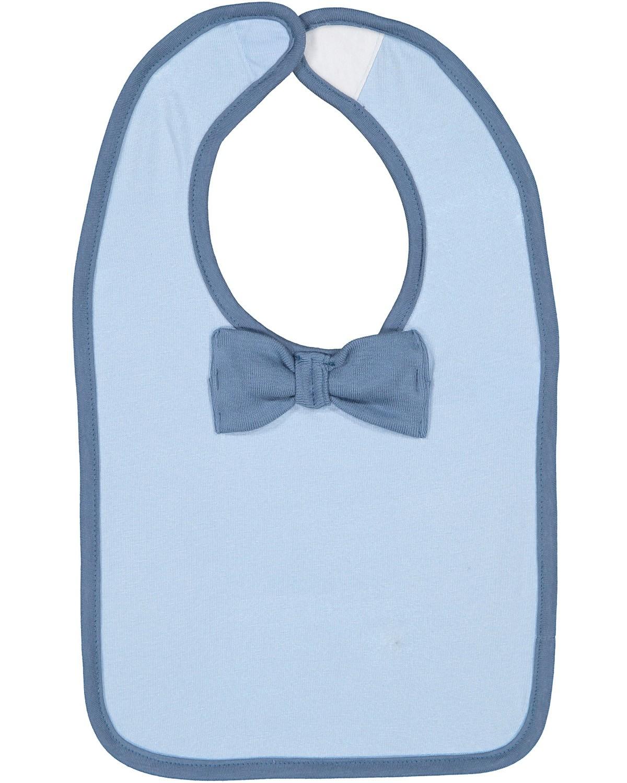 R1002 Rabbit Skins LT BLUE/ INDIGO