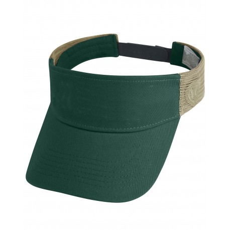 TW5504 Top Of The World TW5504 Adult Brink Visor FOREST